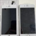 iPhoneの水没修理お任せください!