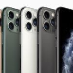 iPhone11, iPhone11Pro, iPhone11ProMAX画面修理開始