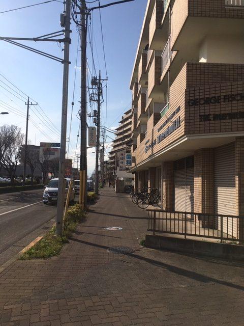 桜街道武蔵村山店への行き方2