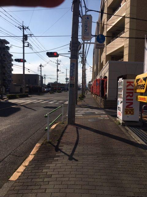 桜街道武蔵村山店への行き方3