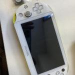 【PS Vita アナログ スティック パーツ交換 でご来店いただきました!】