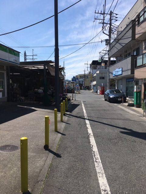 仏子店への行き方2