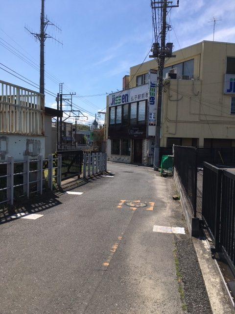 仏子店への行き方3