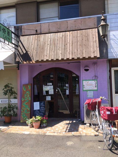 仏子店への行き方4
