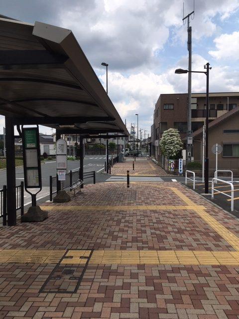 新青梅街道瑞穂箱根ヶ崎店への行き方2