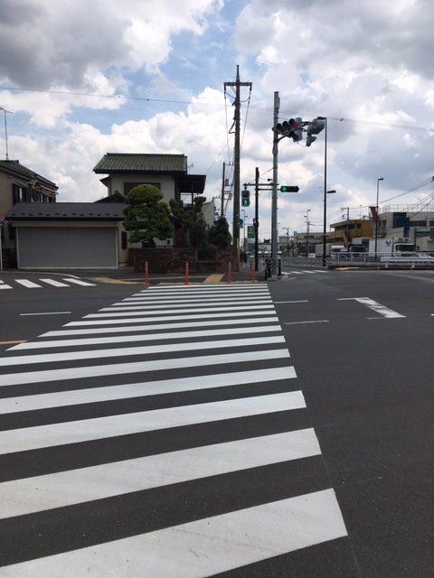 新青梅街道瑞穂箱根ヶ崎店への行き方4