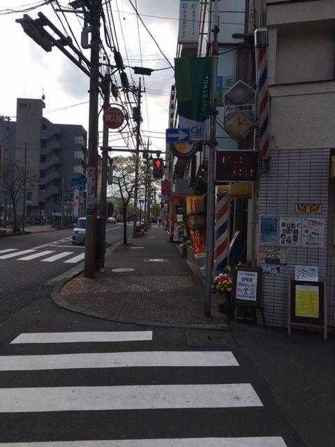 昭島店への行き方4