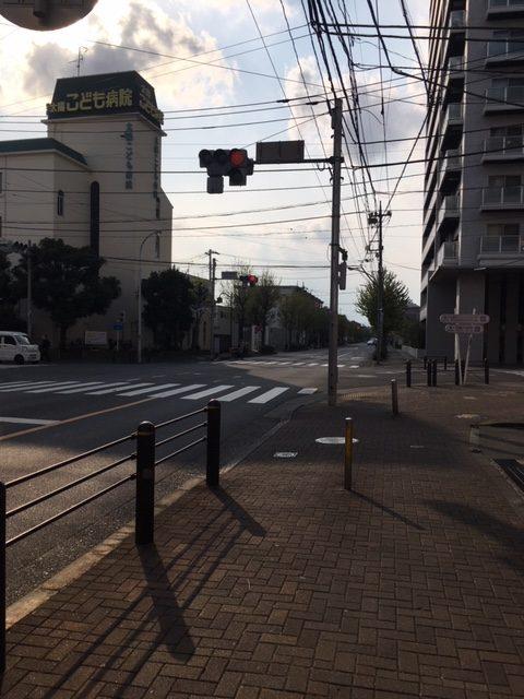昭島店への行き方5