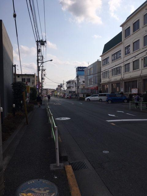 昭島店への行き方6