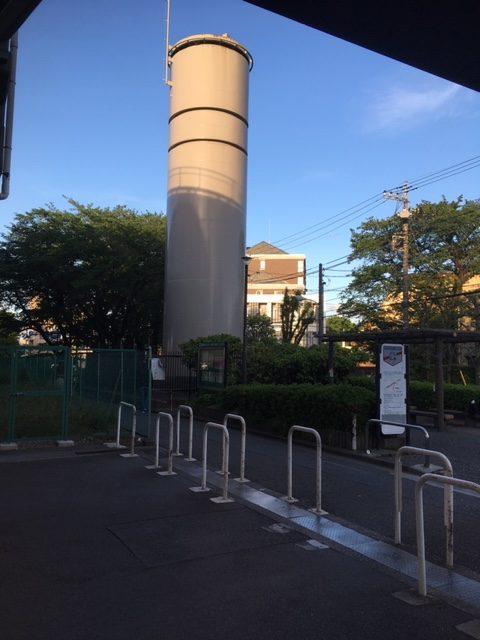 立川若葉店への行き方1