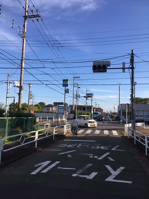 立川若葉店への行き方6