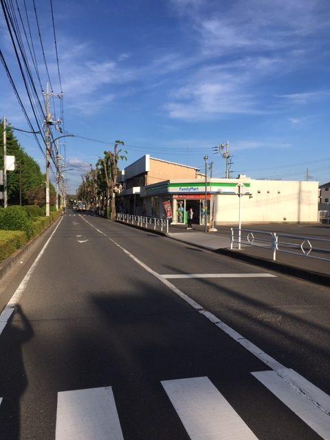 立川若葉店への行き方7