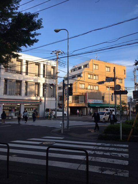 立川若葉店への行き方2