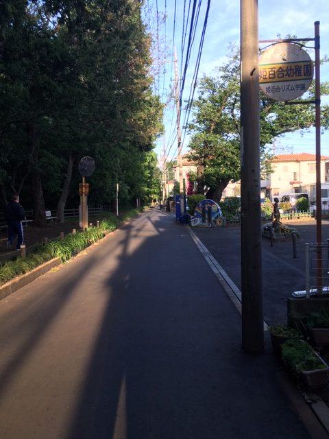 立川若葉店への行き方4