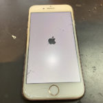 【本厚木】iPhone画面割れ修理