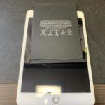 iPadminiの修理も受付中~!!