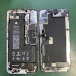 【iPhone】水没端末の修理も行っております!【町田】