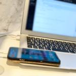 iPhone データ救出 自由が丘
