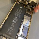 起動しなくなったiPhoneSEを修理しました!