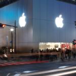 近くの Apple Store 情報【iPhoneが壊れた時】