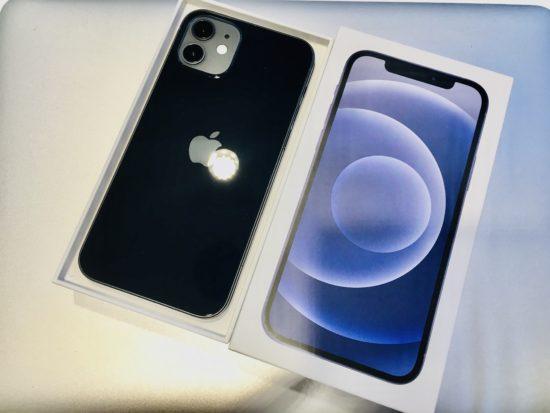 iPhone12 高価買取