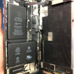 iPhone基板修理データ復旧!諦めないで!