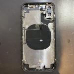 【新百合ヶ丘店】iPhoneXs 背面割れ修理