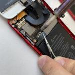 iPodtouchのバッテリー交換も可能です!