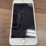 iPhone6sの画面交換致しました!