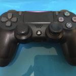 PS4のコントローラーの修理承ります!
