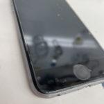 iPhone6s画面割れ修理致しました!