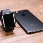 Apple Watchのバッテリー交換はクイック大和店