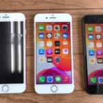 アイフォン iphone スマホ修理 福井 高額買取 iphone7,iphone8