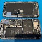 水没iPhone修理はお任せください!