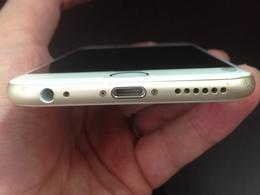 iPhone6S 充電できない 対処法