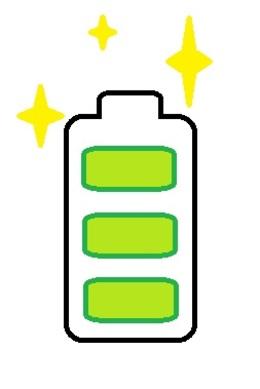 バッテリーが膨張?