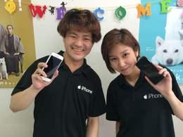 信頼と実績のiPhone修理クイック大和本店