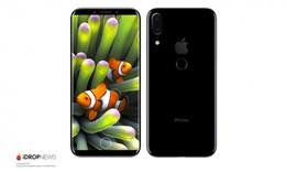 「iPhone8」の本体サイズ判明!?Foxconn工場から設計図が流出か