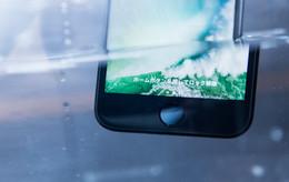 水没iPhoneのデータ復旧