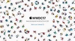 期待大!!WWDC17で、ついにアレが発表される!?