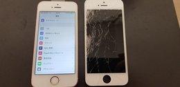 iPhone7の修理もお手頃価格で!