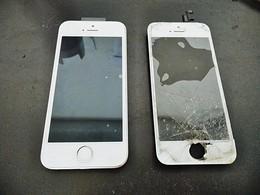 【iPhone】自己修理