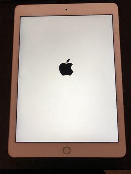 iOSのアップデート失敗でiPadが文鎮化!?
