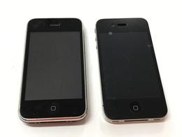 久しぶりに昔のiPhone使ったら、電池全然もたない件