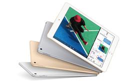 新iPadも修理可能!?