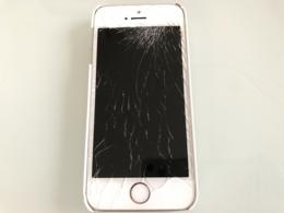 案外iPhone7壊れない?