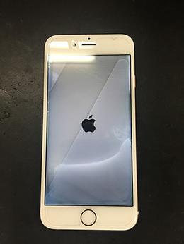 【悲報】iPhone水没した結果(画像あり)