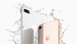 iPhone8 防水機能
