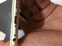 iPhoneイヤフォン端子の交換